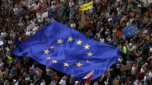 La Europa de las coaliciones muestra a España el camino que no quiere seguir