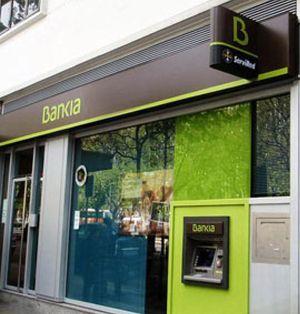 Bankia ingresó 1.600 millones en 2012 con la venta de más de 14.600 activos inmobiliarios