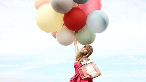 ¿Serán los vestidos inflables la tendencia inesperada que nos espera?