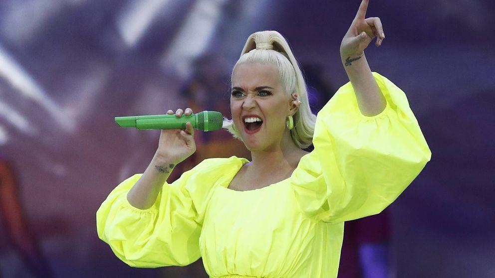 Katy Perry confiesa que pensó en el suicidio tras romper con Orlando Bloom