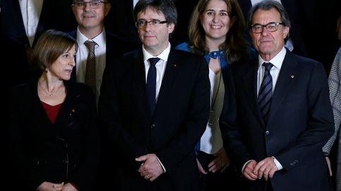 Puigdemont crea otro instrumento para el referéndum: un comité ejecutivo