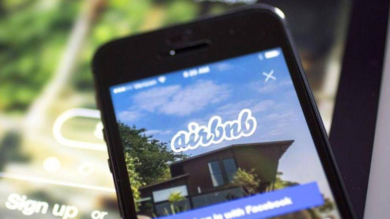 ¿Cómo debo declarar el alquiler de una habitación a través de Airbnb?