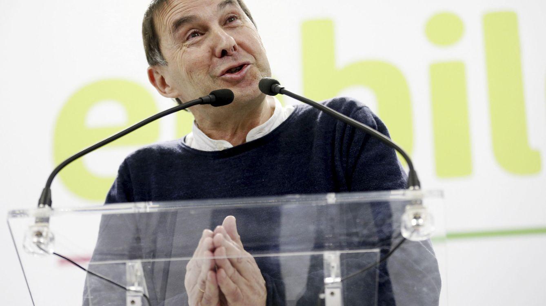 Otegi, sobre España y Francia: Esperemos que esta vez no pongan obstáculos