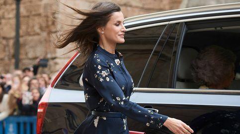 La reina Letizia y Massimo Dutti: una historia de amor resumida en cuatro vestidos