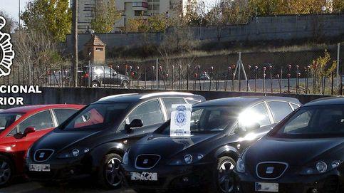¿Qué hacer para evitar los robos de coches durante el confinamiento?