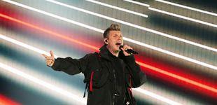 Post de Nick Carter, de Backstreet Boys, pide una orden de alejamiento contra su hermano