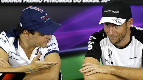 """El derrumbe controlado de Williams da vida al """"preocupante ascenso"""" de Honda"""