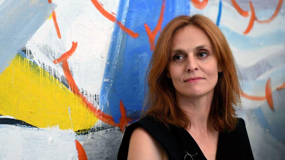 Foto: Toma de posesión de la nueva directora generaldel Instituto de la Cinematografía y las Artes Audiovisuales (ICAA)