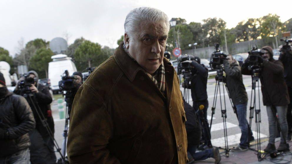 La Justicia condena a Lorenzo Sanz a tres años de prisión por defraudar 1,2 millones