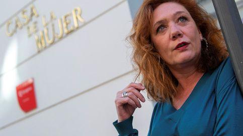 Cristina Fallarás:  Madrid es Galilea y Barcelona es Judea