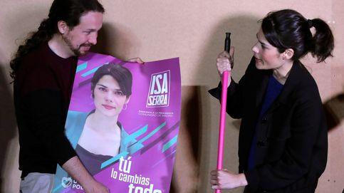 Lo de Gabilondo con Isabel Serra, o cómo jugar con fuego con la economía de Madrid
