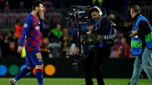 El tropiezo del Barça (también) en Champions: pitos y Piqué pide paciencia