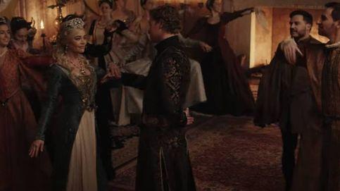 La serie de Moreno que no emitirá HBO: Era como 'Noche de Fiesta' pero en el siglo XII
