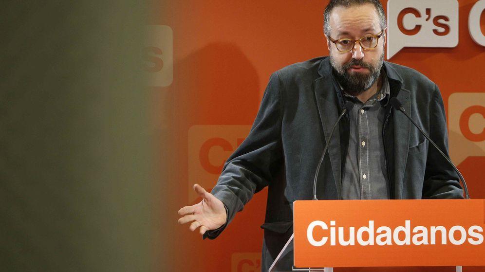 Foto: Juan Carlos Girauta. (EFE)