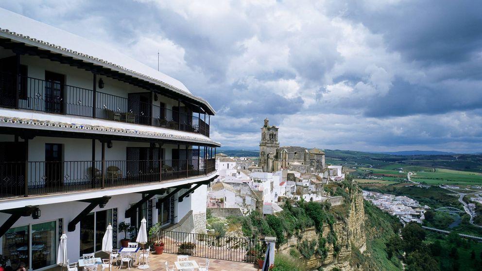 Arcos de la Frontera: 6 razones para viajar a este pueblo de Cádiz (y fardar en IG)
