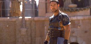 Post de Muere Ramón Moya, constructor de los decorados de 'Gladiator' o 'Los otros'