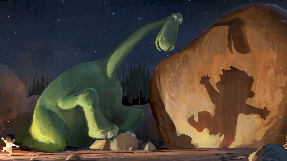 Pixar entra en crisis y se toma un respiro