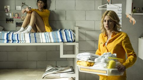 Así es 'Vis a vis', el nuevo thriller carcelario que arranca este lunes