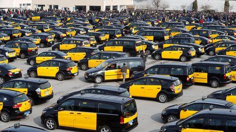 Uber lo confirma: se irá de Cataluña si la Generalitat aprueba su ley de los 15 minutos