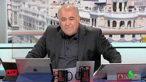 Las razones del enorme éxito de Antonio García Ferreras en 'Al rojo vivo'