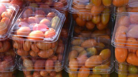 Sprays naturales para proteger los alimentos y jubilar los envases de plástico