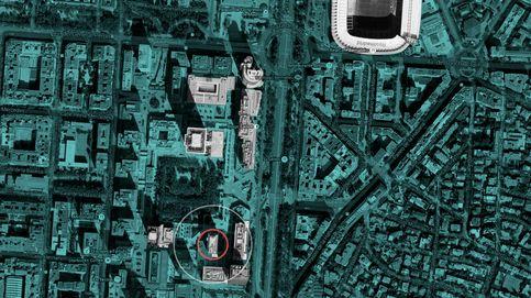 Catarsis en el corazón financiero de Madrid: Azca se reinventa