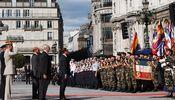 Noticia de Los españoles que liberaron París, silenciados y olvidados en Francia