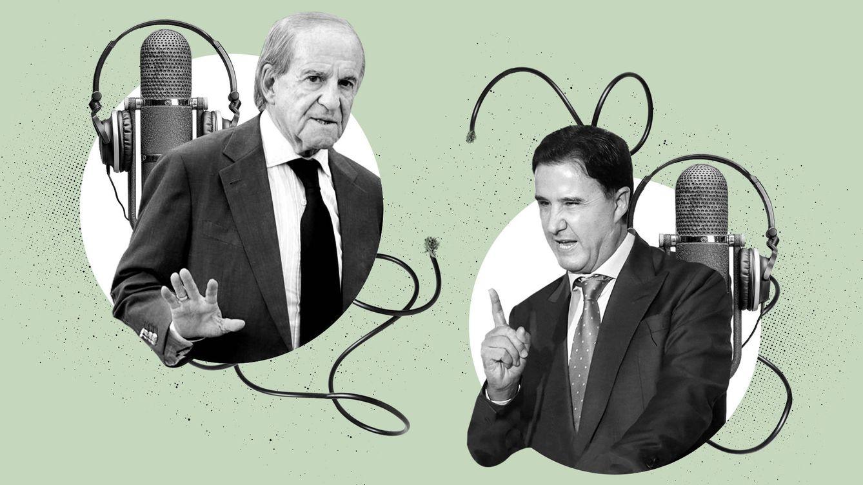 No era solo personal: los motivos detrás de la guerra entre García y De la Morena