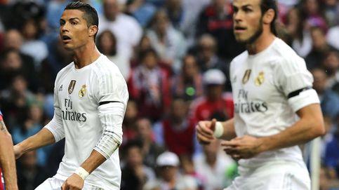 Rafa Benítez se lava las manos y son Cristiano y Bale los que ponen la lógica