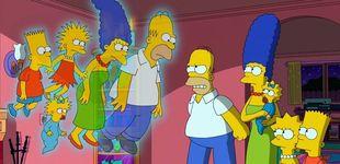 Post de Los actores de doblaje de 'Los Simpson' ante la temporada 31: