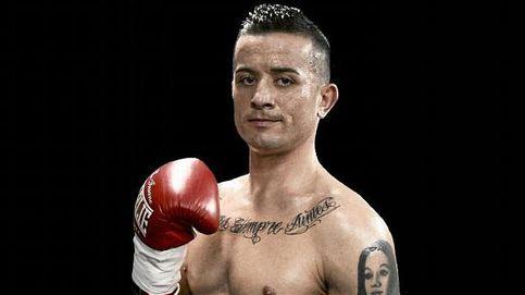 El boxeador español que aspira a ser el rey de Europa (y dejar de ser repartidor)