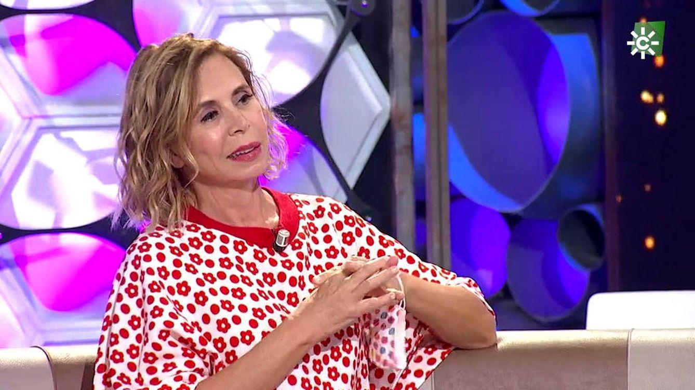 La putada de Toñi Moreno a Agatha Ruiz de la Prada por la que amenazó con no volver a Canal Sur
