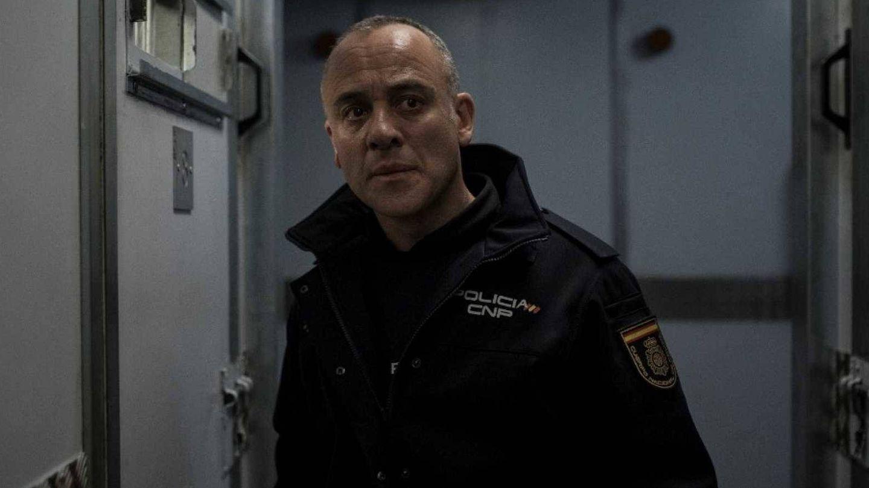Javier Gutiérrez protagoniza este 'thriller' junto a Karra Elejalde. (Netflix)