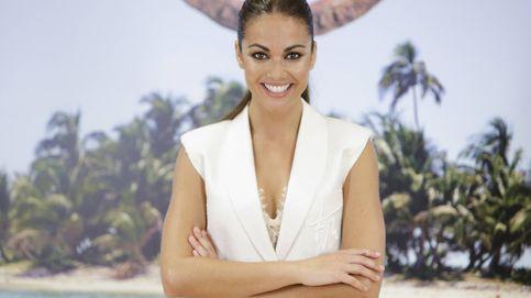 Lara Álvarez, de reportera a Cuba felizmente acompañada