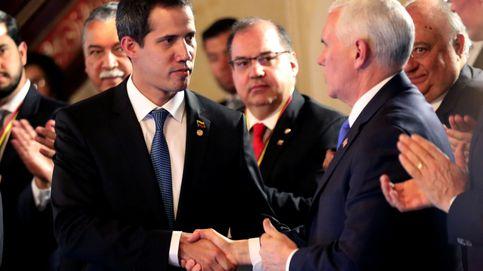 EEUU anuncia más sanciones económicas más duras contra el Gobierno de Maduro