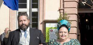 Post de La próxima boda real a la que podrían estar invitados Juan Carlos y Sofía