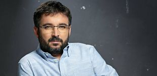 Post de Jordi Évole, un 'follonero' con suerte en el amor y en los negocios