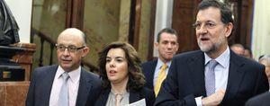 Foto: Rajoy avisa: Las reformas no van a funcionar a corto plazo