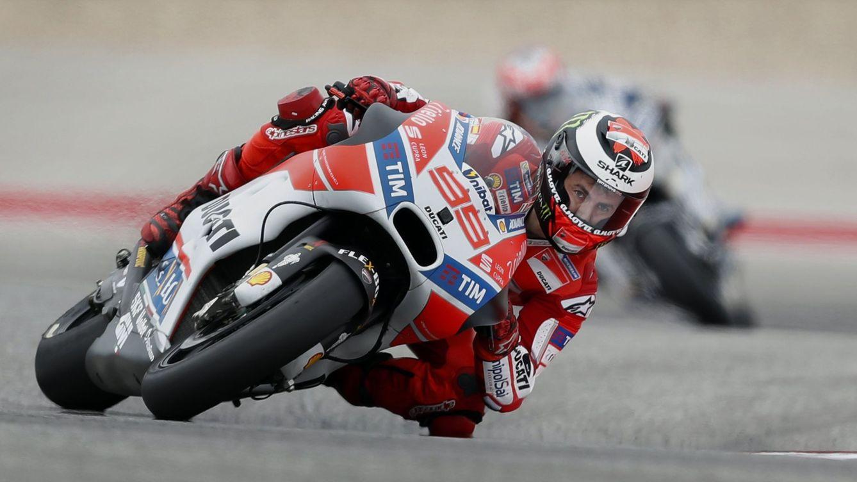 Lorenzo y Dovizioso exigen cambios en la Ducati: la historia se repite