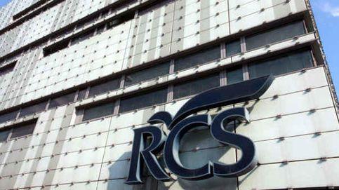 Los trabajadores de RCS culpan a Recoletos del origen de todos sus males