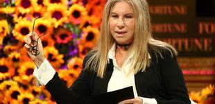 Post de Barbra Streisand, sobre su flirteo con el príncipe Carlos: