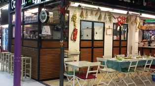 De compras gourmet por Madrid