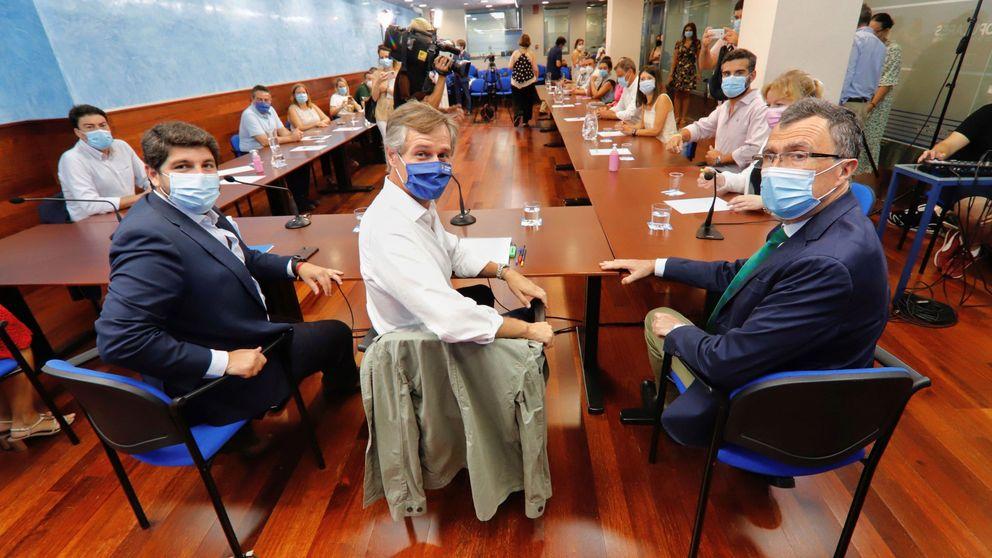 SOS de Zaragoza, Granada y Murcia, capitales sin fondos por el pacto de la FEMP