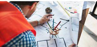 Post de El sector de la construcción, a la cola en transformación digital