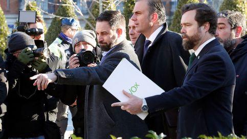 Vox busca candidatos puros: un comité vela por la ortodoxia ideológica de los elegidos
