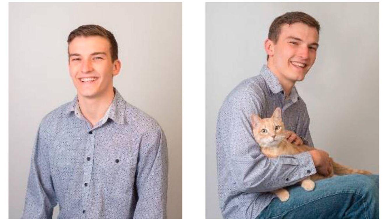 Si eres hombre y buscas ligar por Internet, no pongas una foto de tu gato