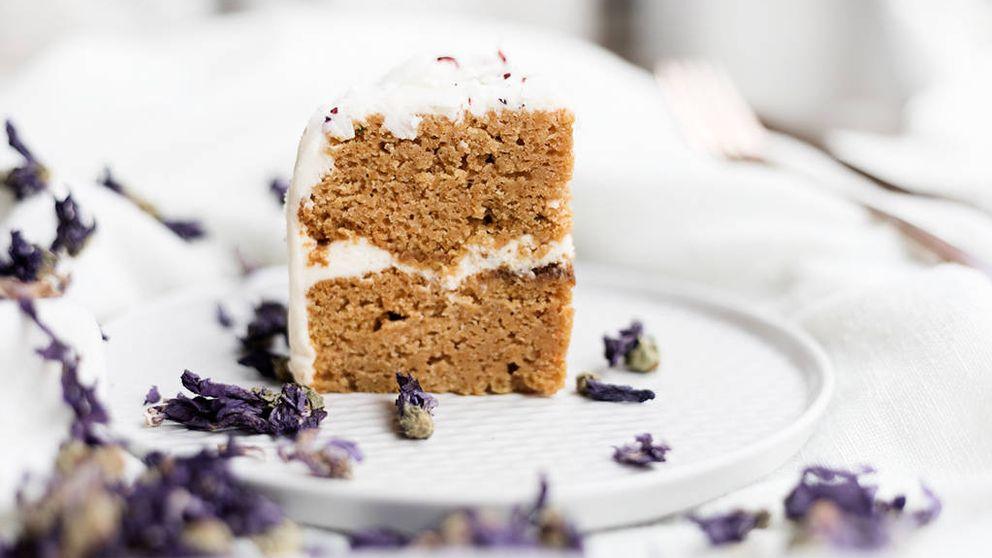 Cómo hacer la tarta de zanahoria más deliciosa, esponjosa y bonita