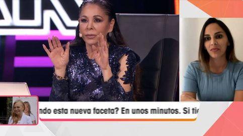 'Viva la vida': el zasca de Irene Rosales a Pantoja por cuestionar a Kiko Rivera
