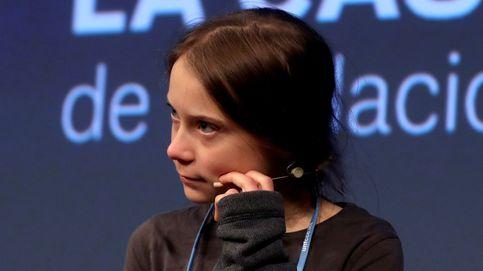 Vídeo en directo: sigue aquí la rueda de prensa de Greta Thunberg en Madrid