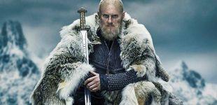 Post de 'Vikingos': así es el impactante nuevo tráiler de la sexta temporada